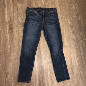 Women's Paige denim jeans cropped
